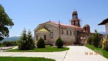 Нечувано знамение! Икона на Св. Георги оцеля в три пожара