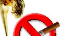 Ако спрете цигарите, не яжте пасти