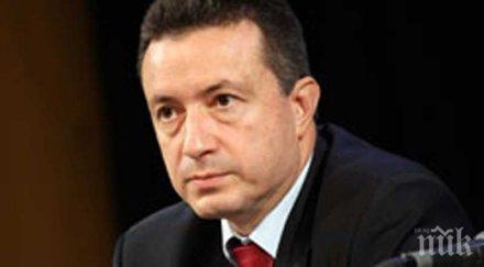 Янаки Стоилов: България остро се нуждае от самостоятелна външна политика