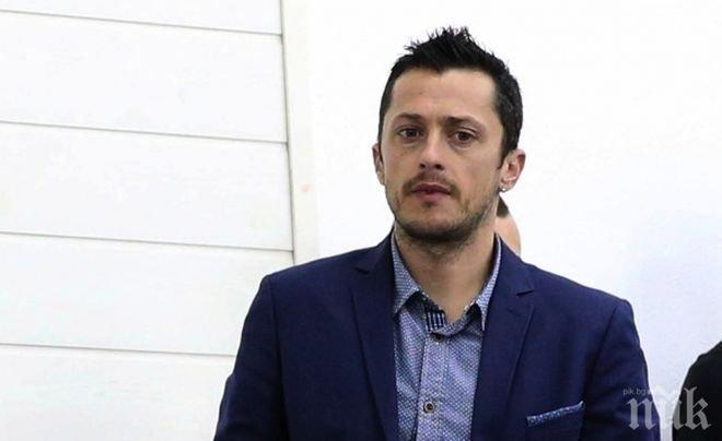 ЦСКА заминава за Тетевен в сряда, днес представят Янев и Марков