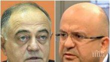 Скандал! Камен Костадинов изригна: Атанас Атанасов е долен клеветник с гнездо от доноси!