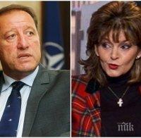 Светлана Шаренкова пред ПИК: В БСП само Ангел Найденов не е русофил! Трябва да има дискусия за членството ни в НАТО