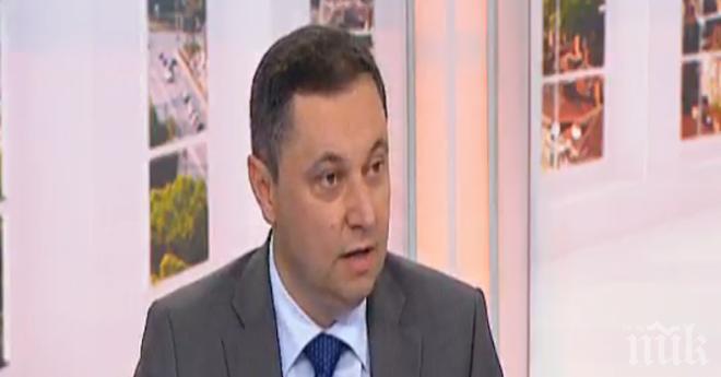 Яне Янев: Христо Иванов прави правосъдна реформа като слон в стъкларски магазин