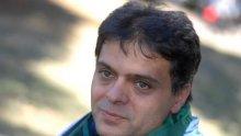 Васко Василев: Карабинери ме пазеха, докато свирех с цигулката на Паганини