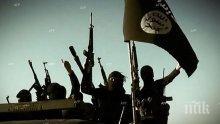 """""""Ислямска държава"""" е предприела бомбена атака срещу електространция в Хасака"""