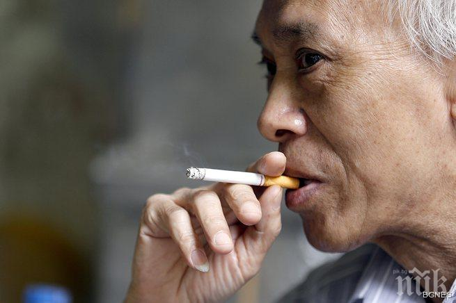 Австралия забрани пушенето на 4 метра от заведенията
