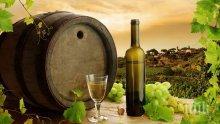 Наздраве! Виното бори депресията