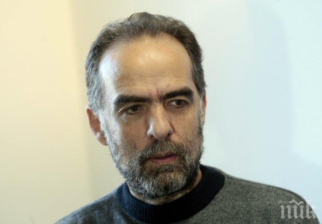 НАГЛЕЦ! Псевдо-екологът Тома Белев иска оставката на Цацаров! А кога прокуратурата ще го разследва за смъртта на 5-ма души?