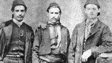 Кочо Честименски бил талант на театралната сцена