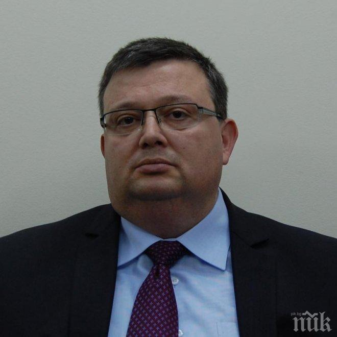 Първи Частен Синдикат даде ръководители на БДЖ на прокуратурата