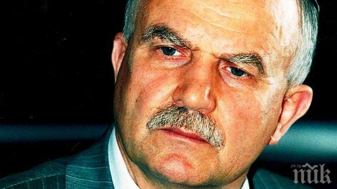 БОМБА в ПИК! Филчев каза тежката си дума: Тези, които ще протестират срещу Цацаров, са шайка лумпени срещу заплащане! Отзад са Костов и няколко имитации на олигарси с мазни усмивки!