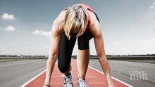 При схващане на мускул – ощипете се!