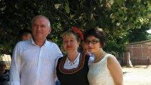 Десислава Атанасова и Димитър Главчев присъстваха на освещаване на храм във Вършец