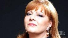 Богдана Карадочева на косъм от смъртта, само късметът я спасил! Вижте невероятната история