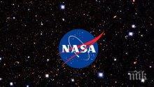 НАСА: Твърденията за ледников период са пълна глупост