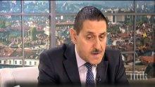 Константин Пенчев: Успях да спечеля доверието на гражданите през мандата си