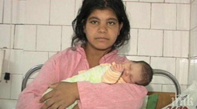 Циганките раждат по 5 деца, българките бягат в Лондон