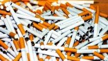 2 500 кутии нелегални цигари иззеха служители на ГДБОП в Сливен