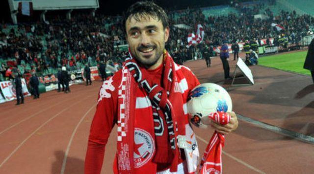 Тодор Янчев напусна ЦСКА 2 часа след първата тренировка
