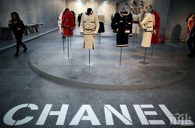 Шанел с нова изложба в Лондон