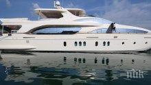 """Данък """"лукс"""" и за собствениците на яхти в Гърция"""