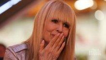Лили Иванова вдигна жесток скандал в ресторант! Направи родните баровци на нищо