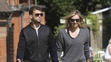 Медиите в Русия избухнаха: Ето защо Гришо и Маша се разделиха!