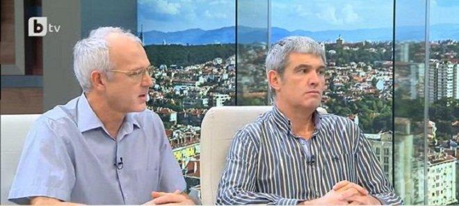 Васил Велев, АИКБ: Искаме да не се увеличават цените на тока