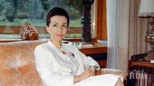 Феноменът баба Вида: Братовчед на Людмила Живкова я прати на Оня свят