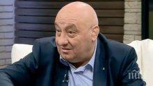 """Бомба в ПИК! Бизнесменът Георги Гергов разкри стряскащи факти за политическото задкулисие, грешката """"Орешарски"""" и състоянието на БСП!"""