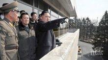 За родната мафия - прокурори от Северна Корея