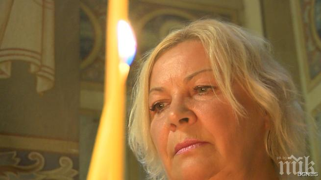Наталия Дроздова: Дружбата между руския и българския народ е дадена от Бога