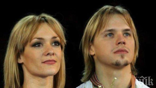 Нов взрив в отношенията на Албена и Максим Стависки! Руснакът нанася своя удар, жена му в шок