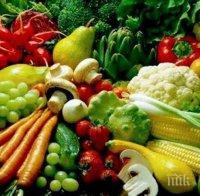 Само 20% от забранените за внос в Русия храни биват залавяни