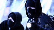 Гладен крадец обра магазин в Козлодуй