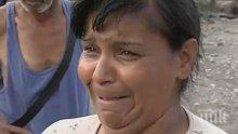 Майка плаче за прегазеното си дете: Шофьорът го уби, беше изнервен!