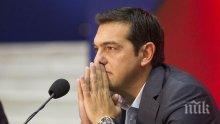 Гръцките депутати гласуват новото споразумение с кредиторите