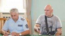 Бившият зам.-шеф на КАТ-Бургас Иван Гюлев оглави общинското спецзвено за пътна безопасност
