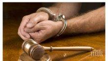 Кметове, депутати, съдии – всичките са бандити