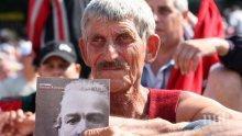 За идеята или от зор мрат социалистите на Бузлуджа