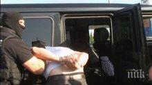 Бургаски дилър на метамфетамин се споразумя с прокуратурата и получи минимална присъда