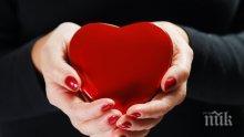 Женското сърце боли различно