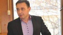 Шефът на Слънчев бряг АД Златко Димитров осъди депутата Атанас Зафиров за накърнена чест (обновена)