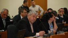 Скандал за пари в Общинския съвет в Пловдив