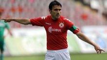 Венци Живков навивал Тошко Янчев да се върне в ЦСКА