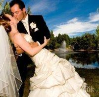 Ограничителните мерки за сватбите продължават, младоженци недоволстват
