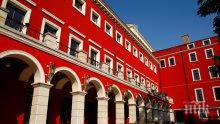 Ремонтират сградата на Драматичния театър в Пловдив