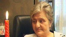 Вера Кочовска спасила сина си от катастрофа