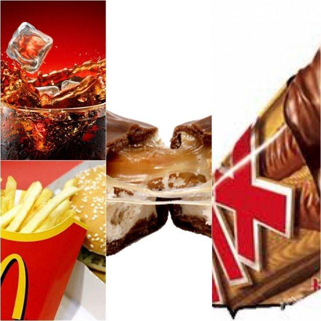 Излезе черен списък на храните, които ни тровят! Вижте кои от любимите ни ястия и напитки убиват!