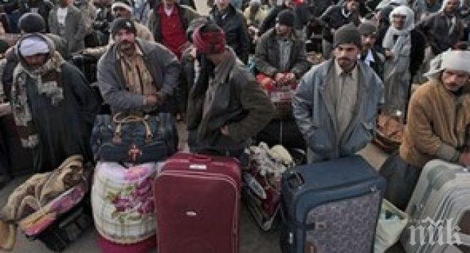 Квебек обеща да приеме 3650 сирийски бежанци